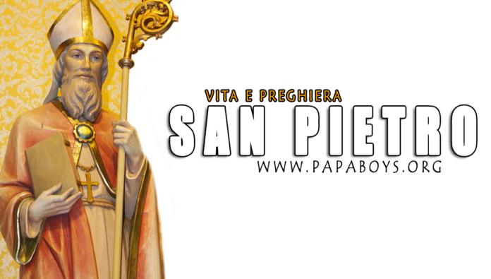 San Pietro Pascasio: vita e preghiera
