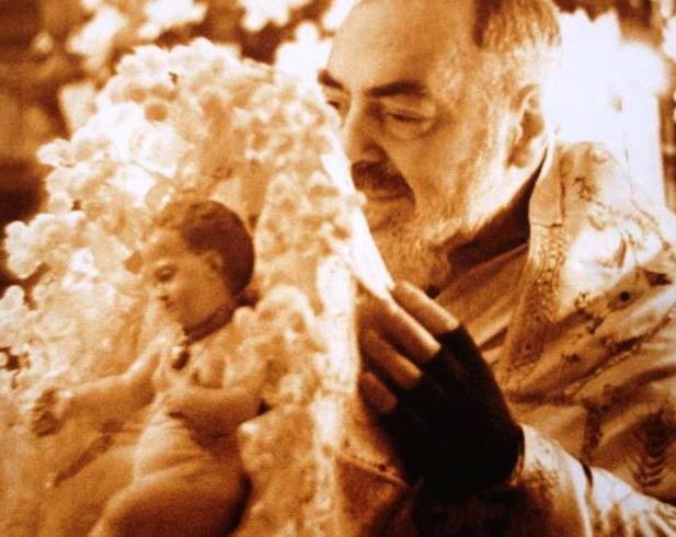 Il buongiorno con Padre Pio: ecco le preghiera per ringraziare Dio di questo nuovo giorno, 7 gennaio 2021