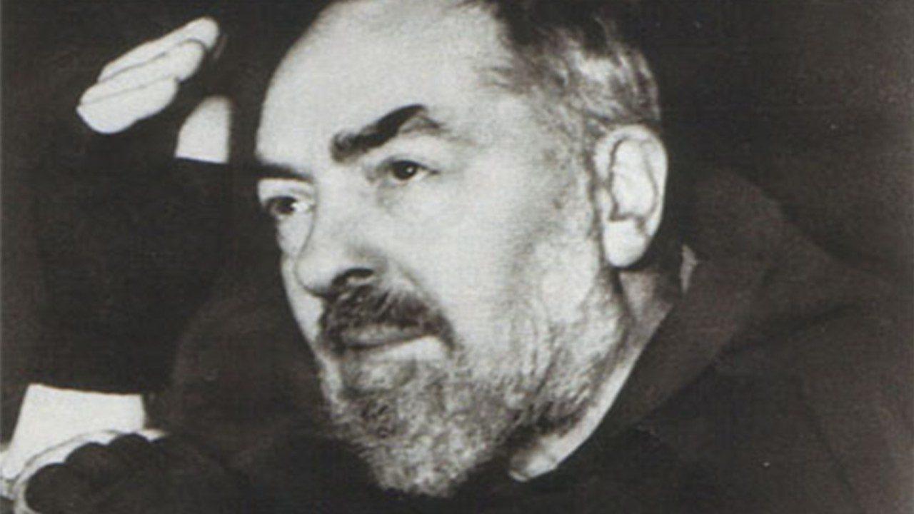 La rubrica dedicata a Padre Pio, 1 Gennaio 2021