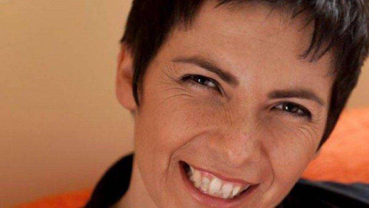 Chiara Amirante premiata da Mattarella