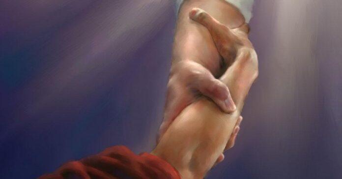 Gesù Salva