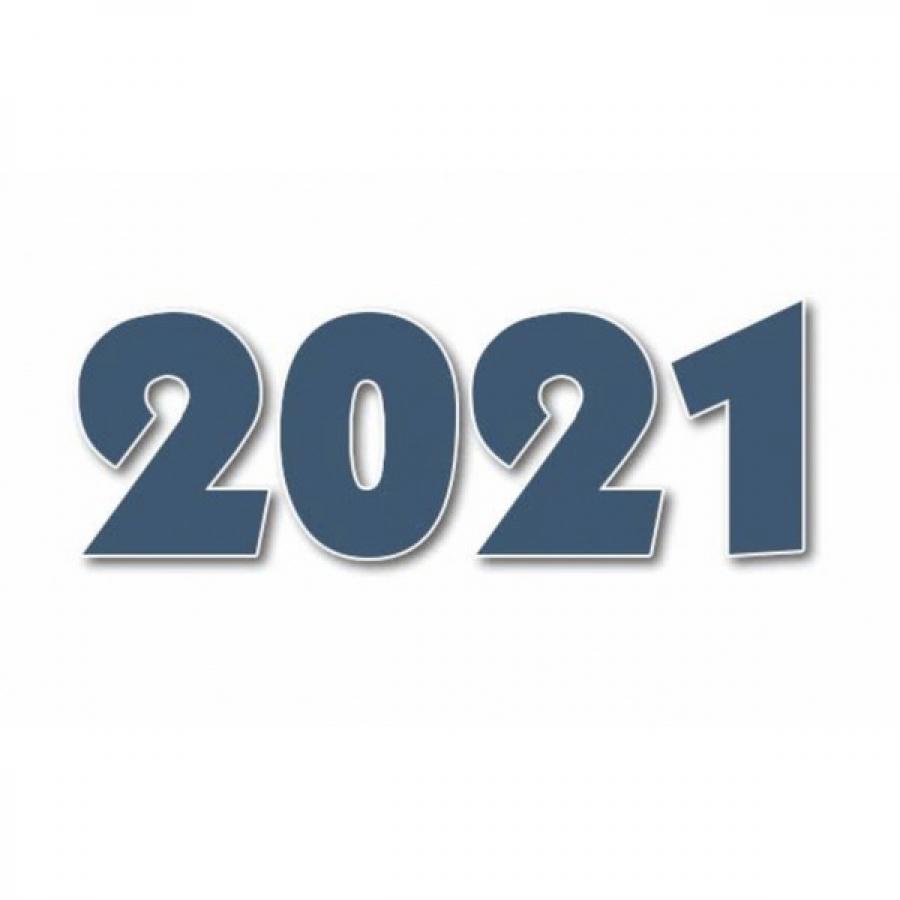 Preghiera per il 2021