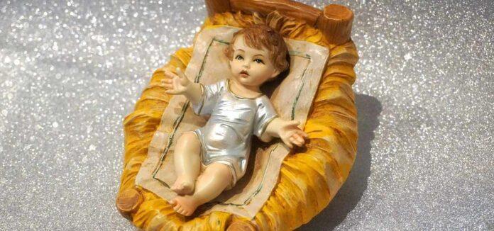 Preghiera del 7° giorno della Novena di Natale