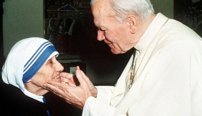 La rubrica dedicata a Giovanni Paolo II, 3 Dicembre 2020