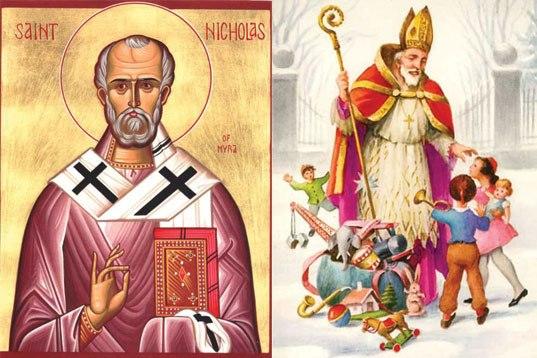San Nicola di Bari: vita e preghiera