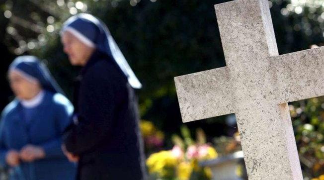 10 suore uccise dal covid in convento