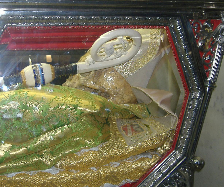 San Bassiano di Lodi: vita e preghiera