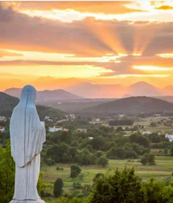 Sotto la protezione di Maria: preghiera e messaggi da Medjugorje per oggi, 28 Febbraio 2021