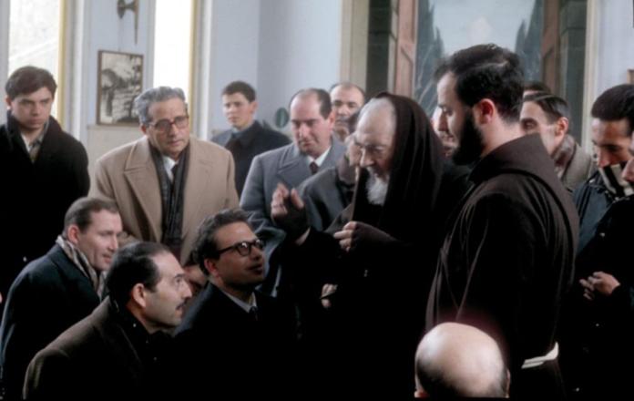 Addio a Padre Adriano Leggieri