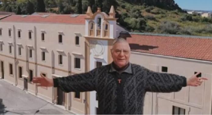 Addio a fra Giacomo Spalletta