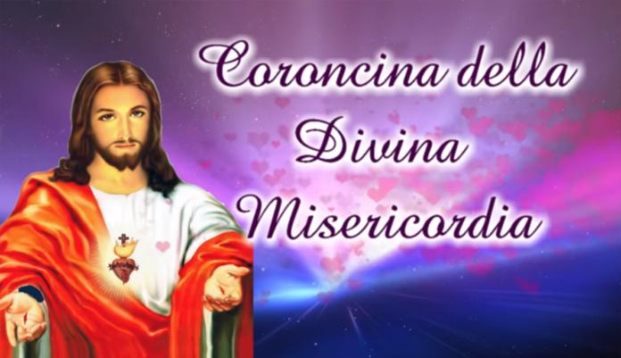 Coroncina alla Divina Misericordia (Piccola Matita del Cuore - Youtube)