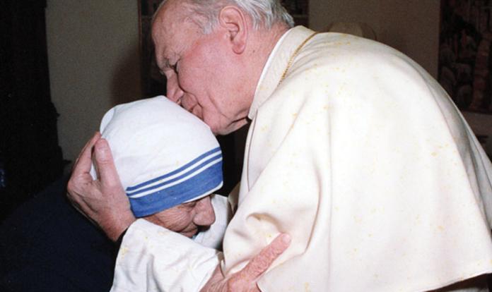 La rubrica dedicata a Giovanni Paolo II, 15 Gennaio 2021