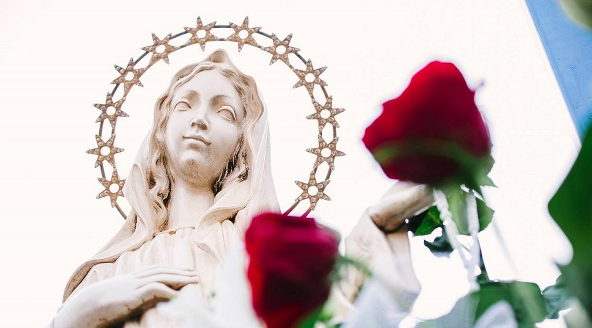Medjugorje: gli appelli della Madonna
