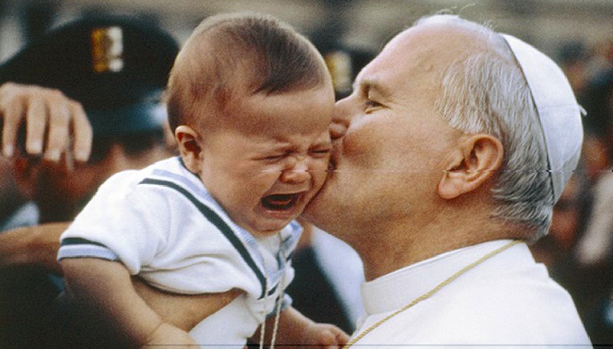La rubrica dedicata a Giovanni Paolo II, 18 Gennaio 2021