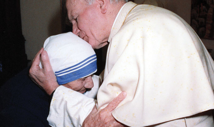La rubrica dedicata a Madre Teresa, 22 Gennaio 2021