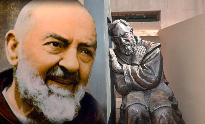 La rubrica dedicata a Padre Pio, 13 Gennaio 2021