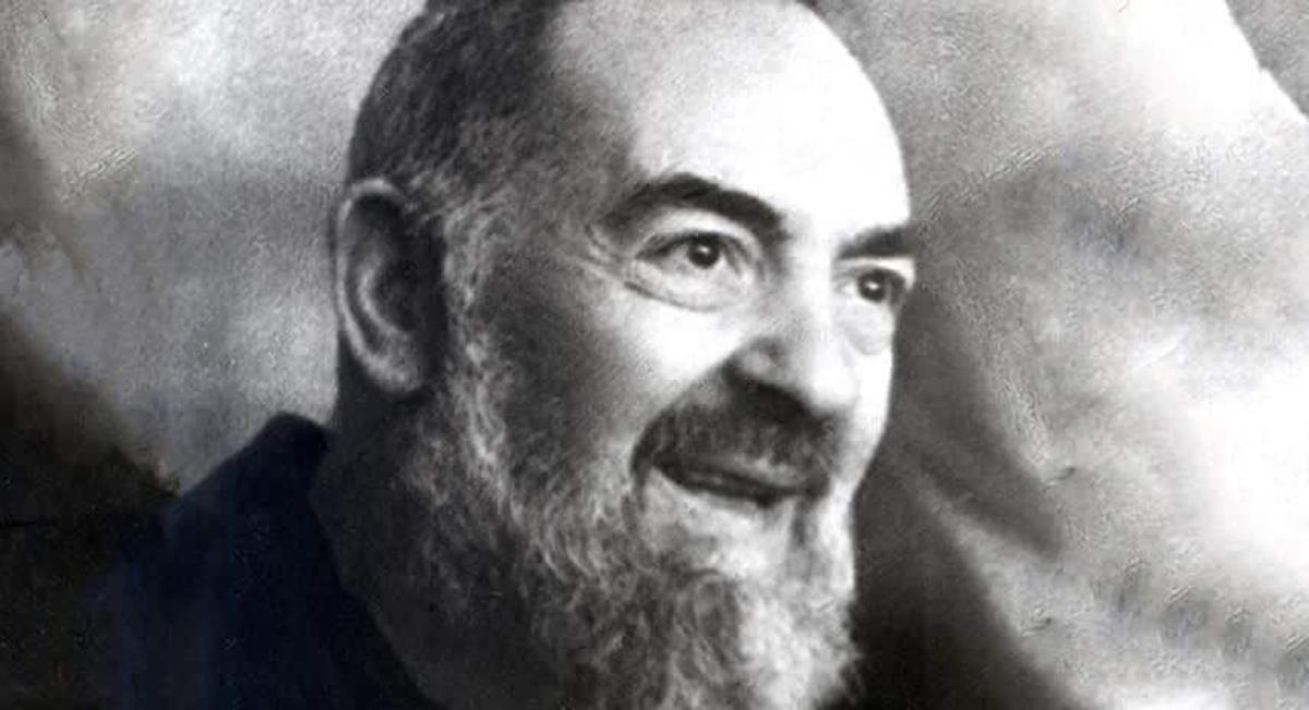 La rubrica dedicata a Padre Pio, 2 Gennaio 2021