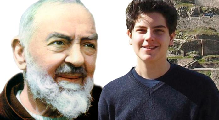 La rubrica dedicata a Padre Pio, 3 Gennaio 2021
