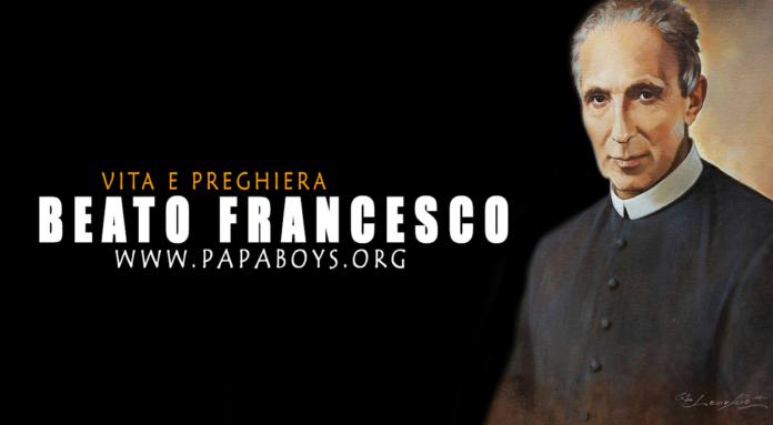 Beato Francesco Maria Greco, sacerdote e fondatore