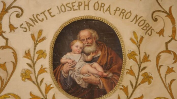 preghiera antica san giuseppe