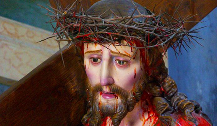 Preghiera al Preziosissimo Sangue