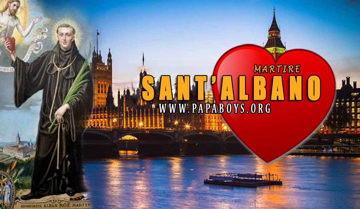 Sant'Albano Roe: vita e preghiera