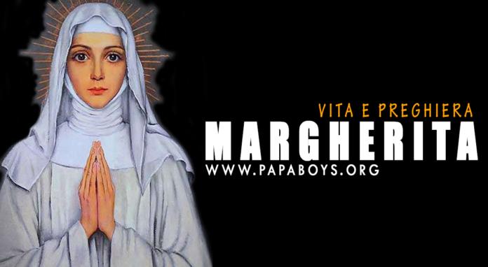 Santa Margherita d'Ungheria, Principessa e Mistica. Vita e Preghiera