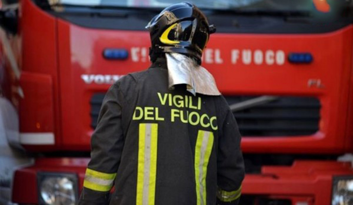 Napoli: paura in ospedale