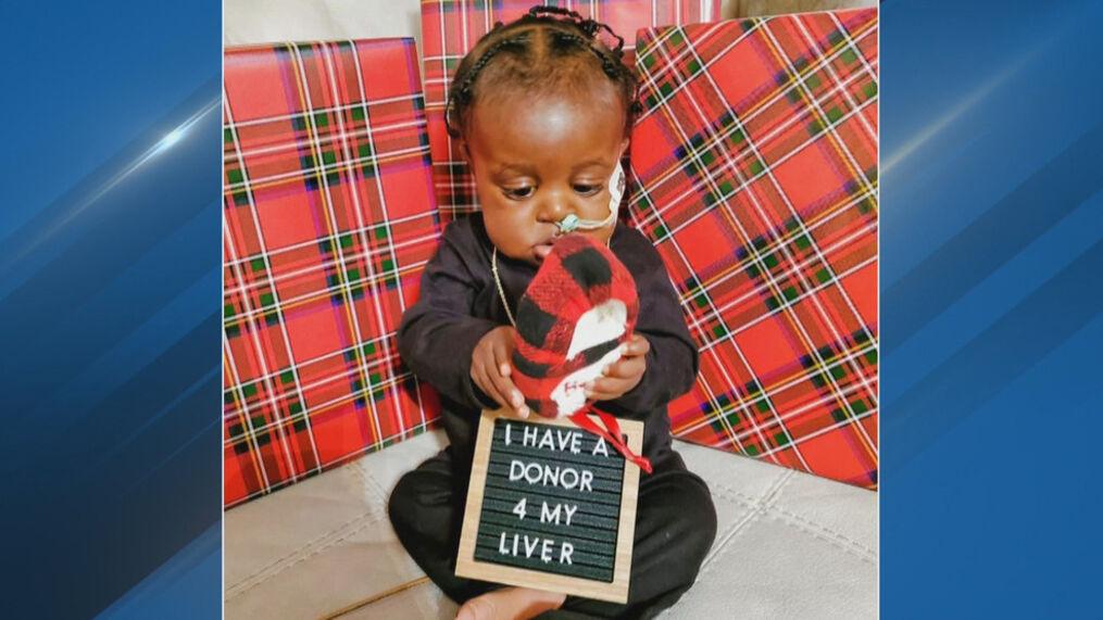 Il miracolo del piccolo Kasen Donerlson