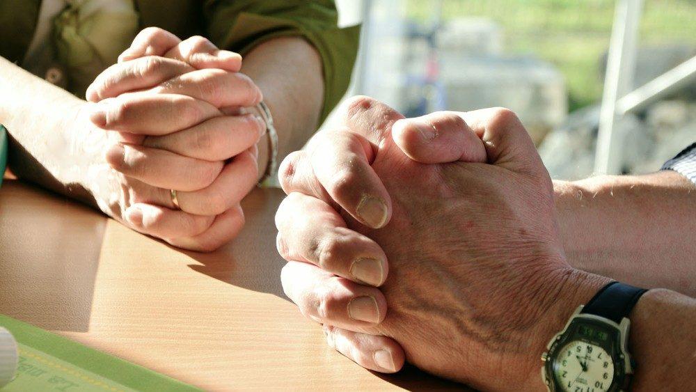 """Papa Francesco: """"Preghiamo per l'unità"""""""