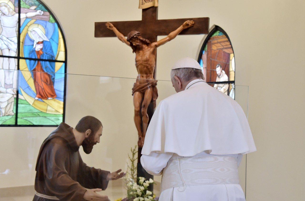 La rubrica dedicata a Padre Pio, 10 Gennaio 2021