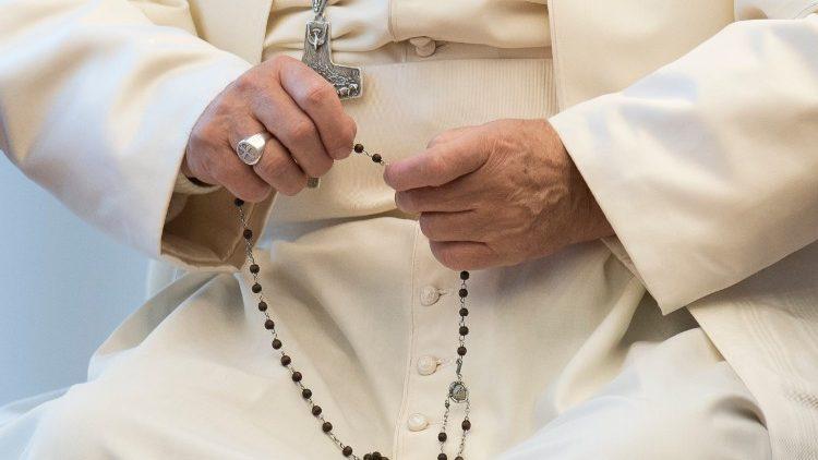 La preghiera per la guarigione