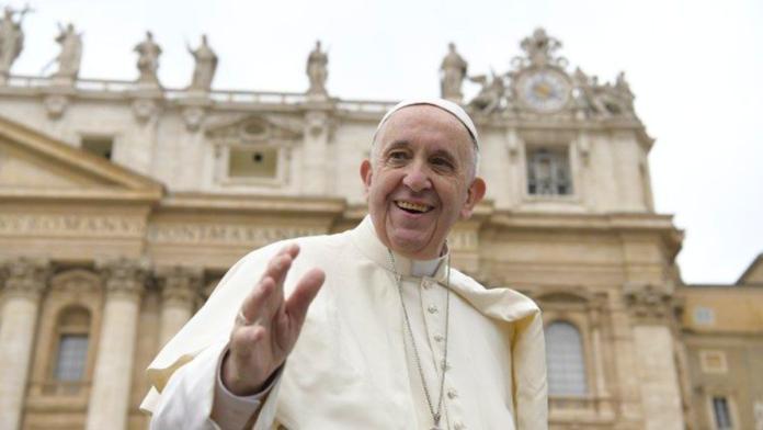 Papa Francesco: iniziati i vaccini in Vaticano