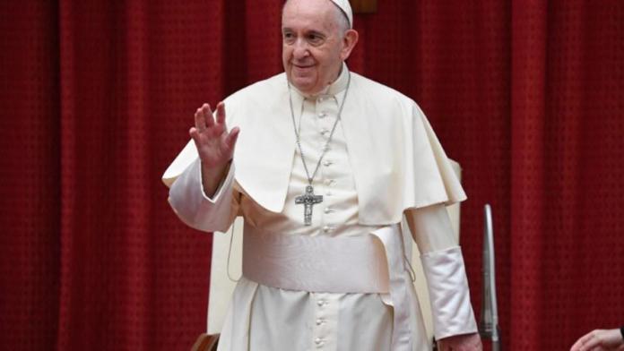 Papa Francesco, udienza di oggi 27 Gennaio 2021