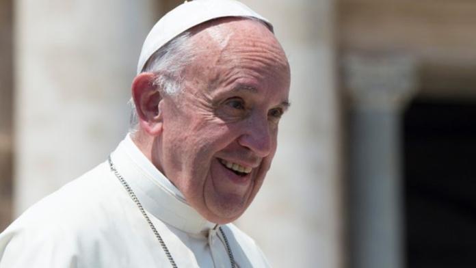 Papa Francesco scrive a Biden