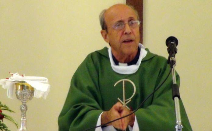 don Luigi Balloi