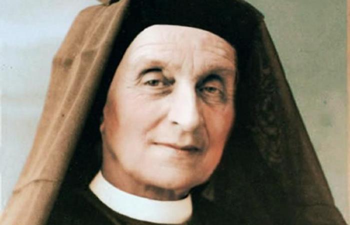 San Francesca Salesia: vita e preghiera