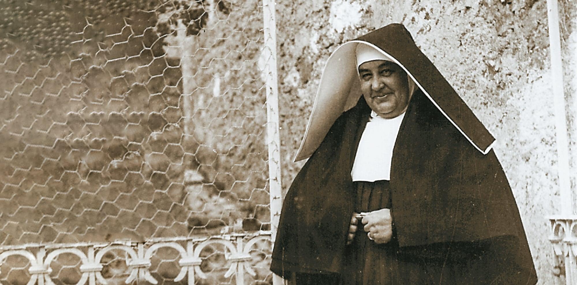 Beata Maria Teresa Fasce: vita e preghiera