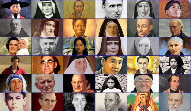 Chi è il tuo santo protettore?