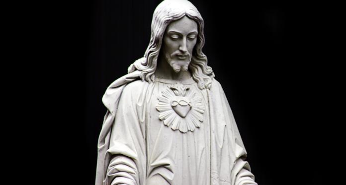 Offerta del giorno al Cuore Divino di Gesù