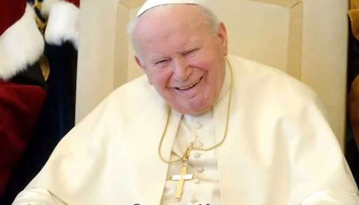 La rubrica dedicata a Giovanni Paolo II, 6 Gennaio 2021