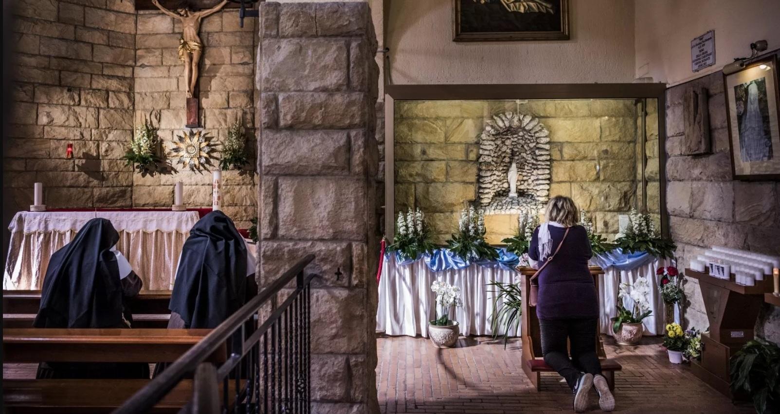 Novena alla Madonna di Civitavecchia
