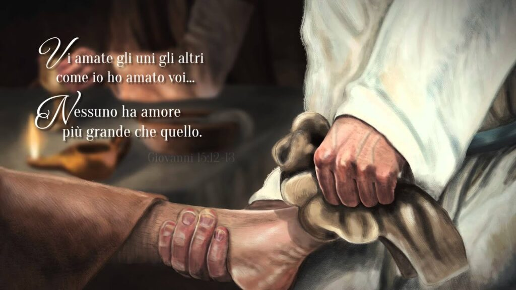 Convertitevi e credete al Vangelo