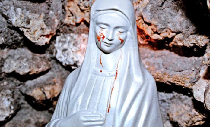 Novena alla Madonnina di Civitavecchia