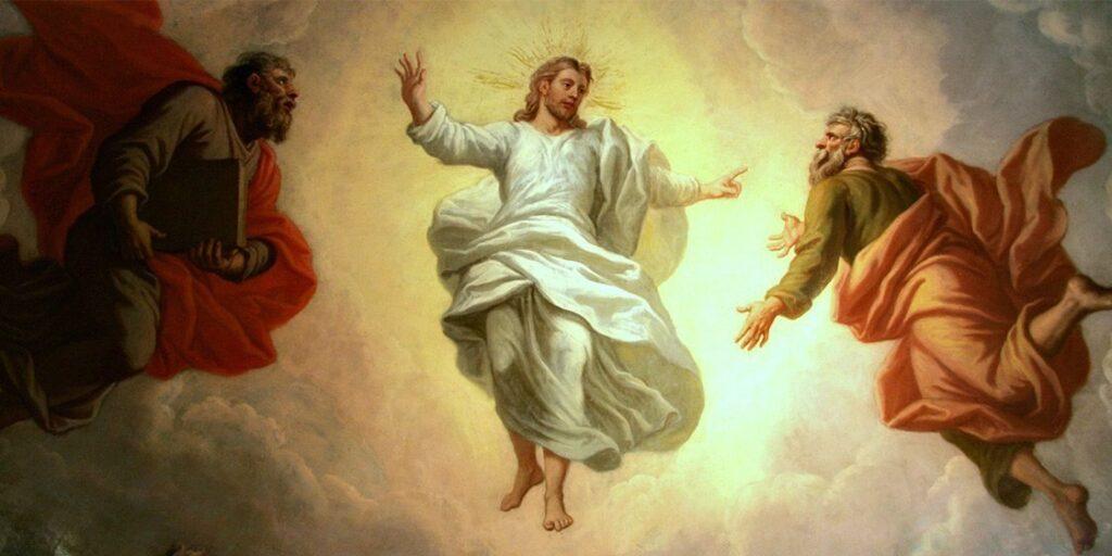 Vangelo del giorno: Domenica, 28 Febbraio 2021, II domenica di Quaresima
