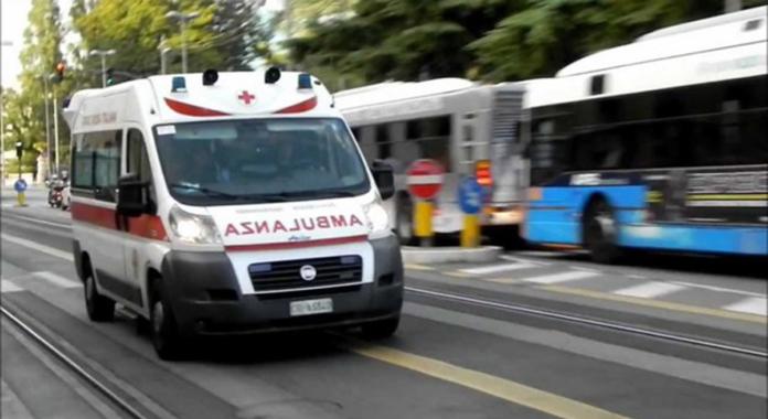 BIMBA MORTA A SIENA: OSPEDALE IN LUTTO