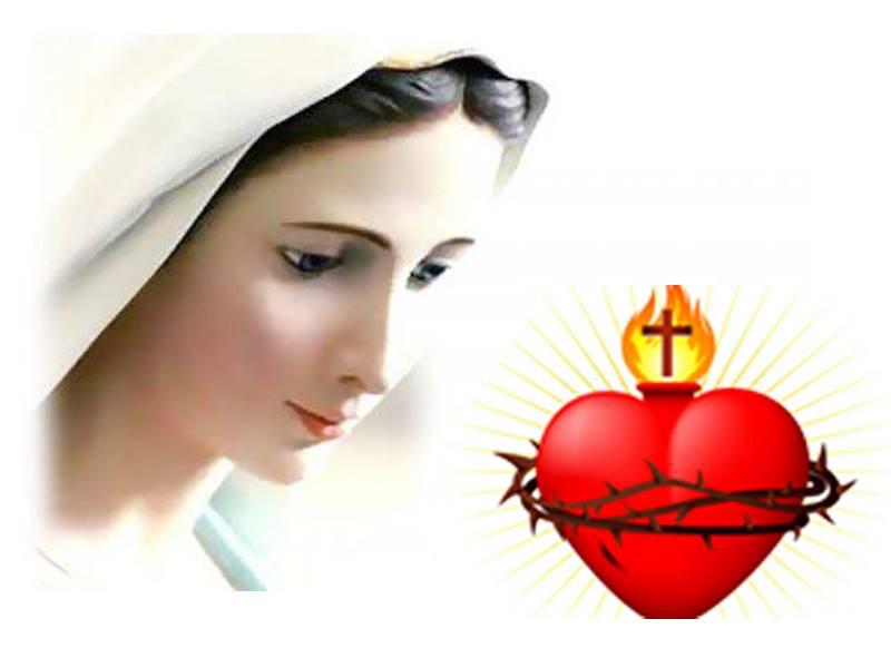 medjugorje cuore maria