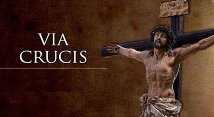 Le grazie promesse da Gesù stesso, ai devoti della via crucis. Venerdì di Quaresima. 19 febbraio 2021