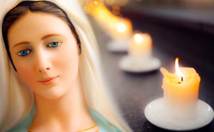 I messaggi della Madonna di Medjugorje