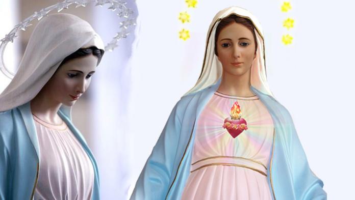 Medjugorje: l'appello della Madonna a portare la pace